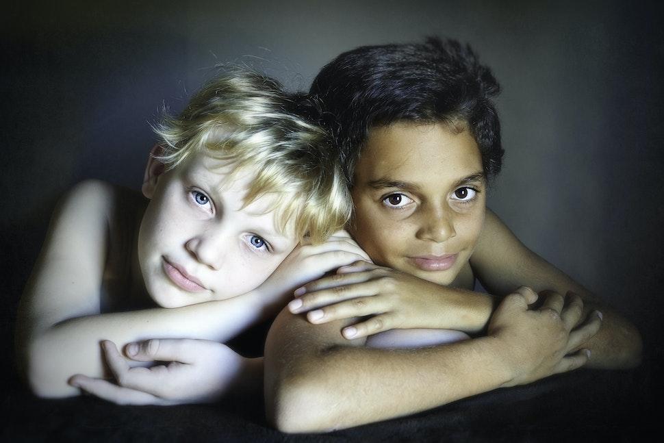 Isaac n Keith