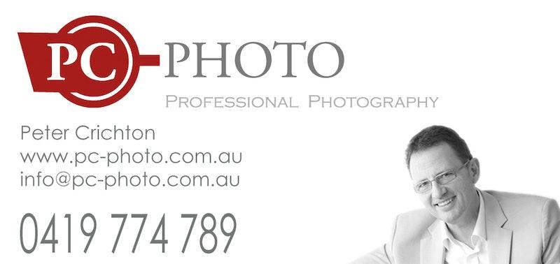 Peter Crichton Photography