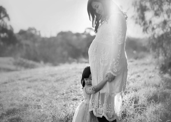 maternity Adelaide - pregnancy photo, maternity photographer Adelaide. Melissa Alagich Photography