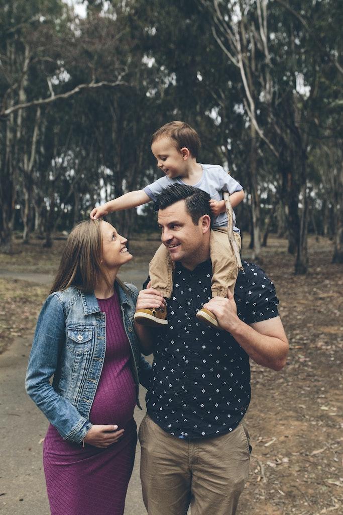Roarty Family - Maternity_76