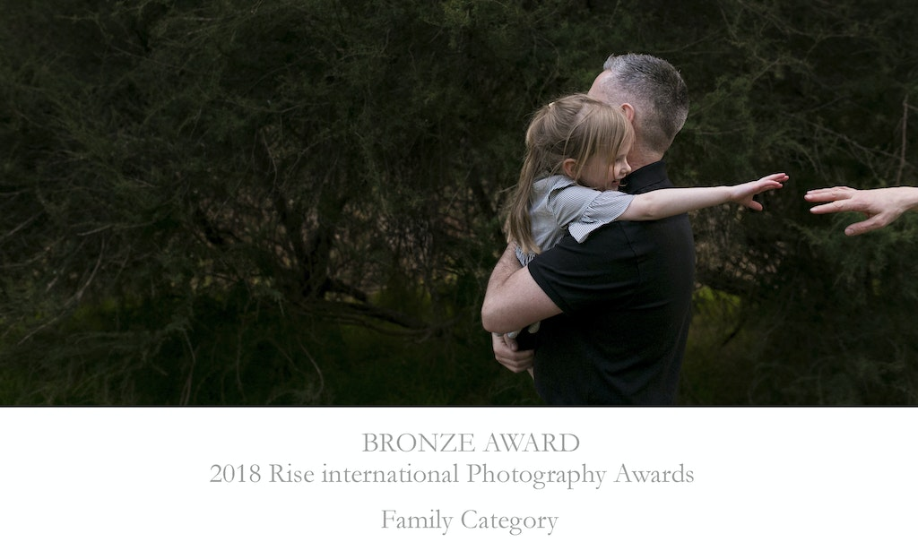 Award Winning Family Photographer