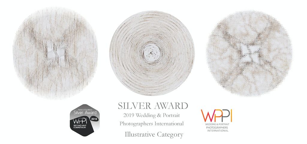Silver Award WPPI 2019 Illustrative Category