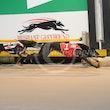 Race 9 Hurucan