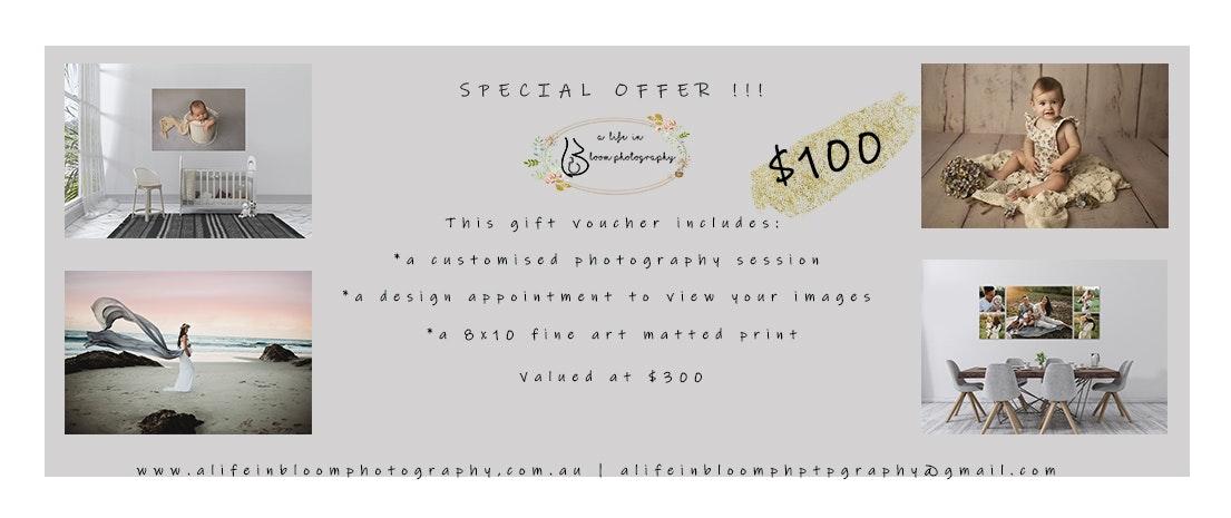 GV1 special offer