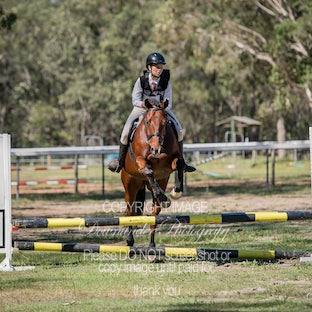 Greenbank Dressage & CT (Showjumping images) - Showjumping images from the afternoon classes.  Digital images & packages available.