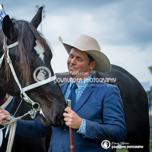 Gatton Heavy Horse (Saturday) Led Classes - PROOFS are now available for viewing ...................... HOW TO ORDER IMAGES - Select the image number/s...