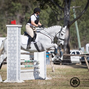 IDSHA Express Eventing 2019 - Images have now been upload orders maybe purchased via email to Donna -  downunderphotography@bigpond.com Please advise...