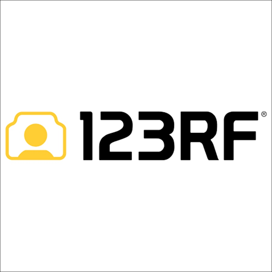 Icon - 123RF