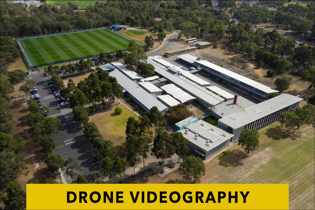 Drone Videography