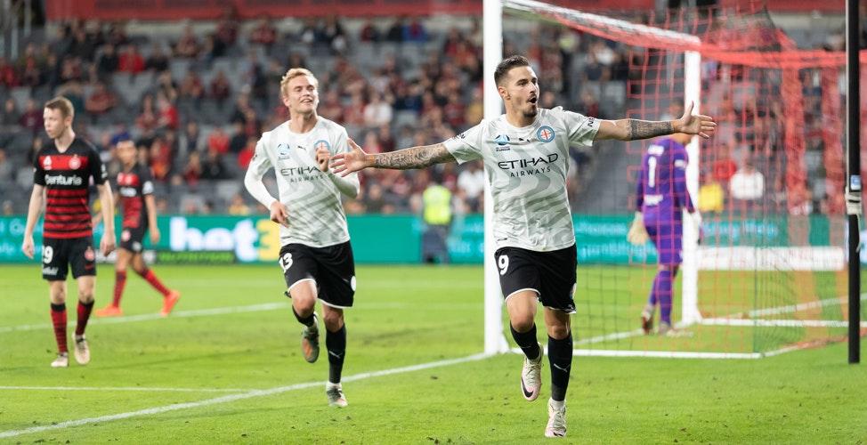 MCFC v Wanderers - 22.11.2019.15
