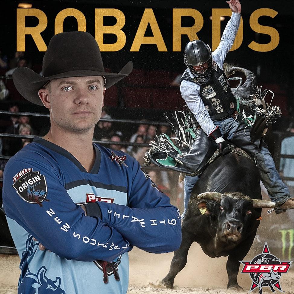 Justin Robards