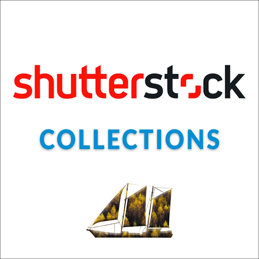 Shutterstock - Collections