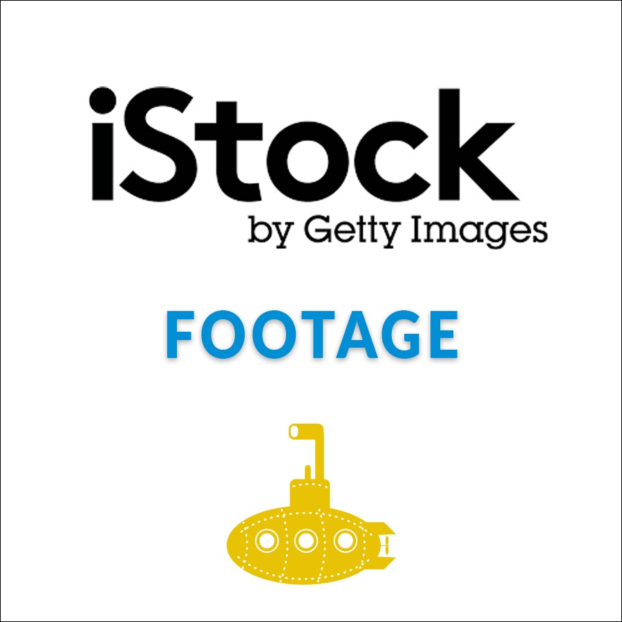 iStock - Footage