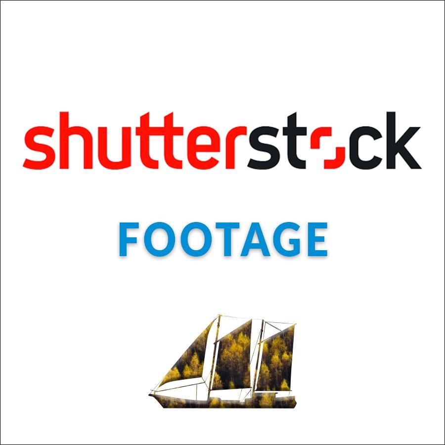 Shutterstock - Footage