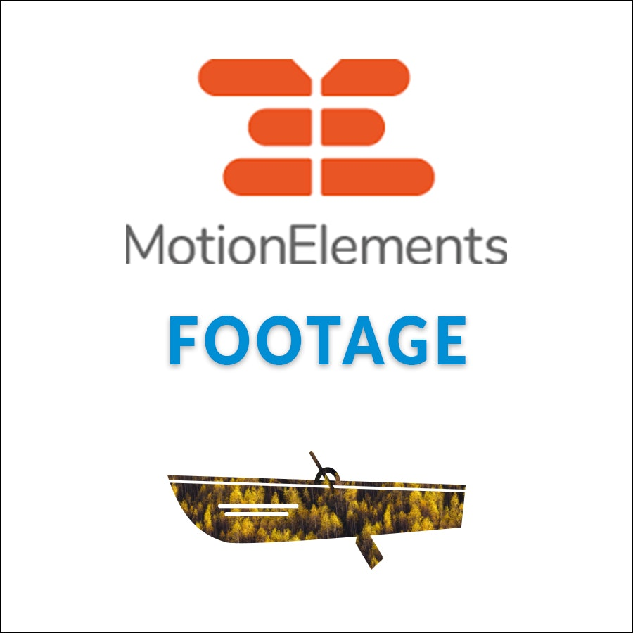 Motion Elements - Footage