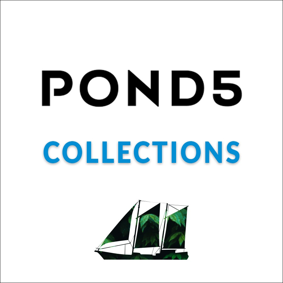 Pond5 - Collections