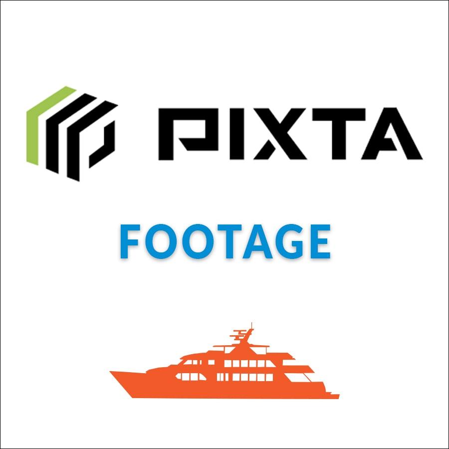 Pixta - Footage