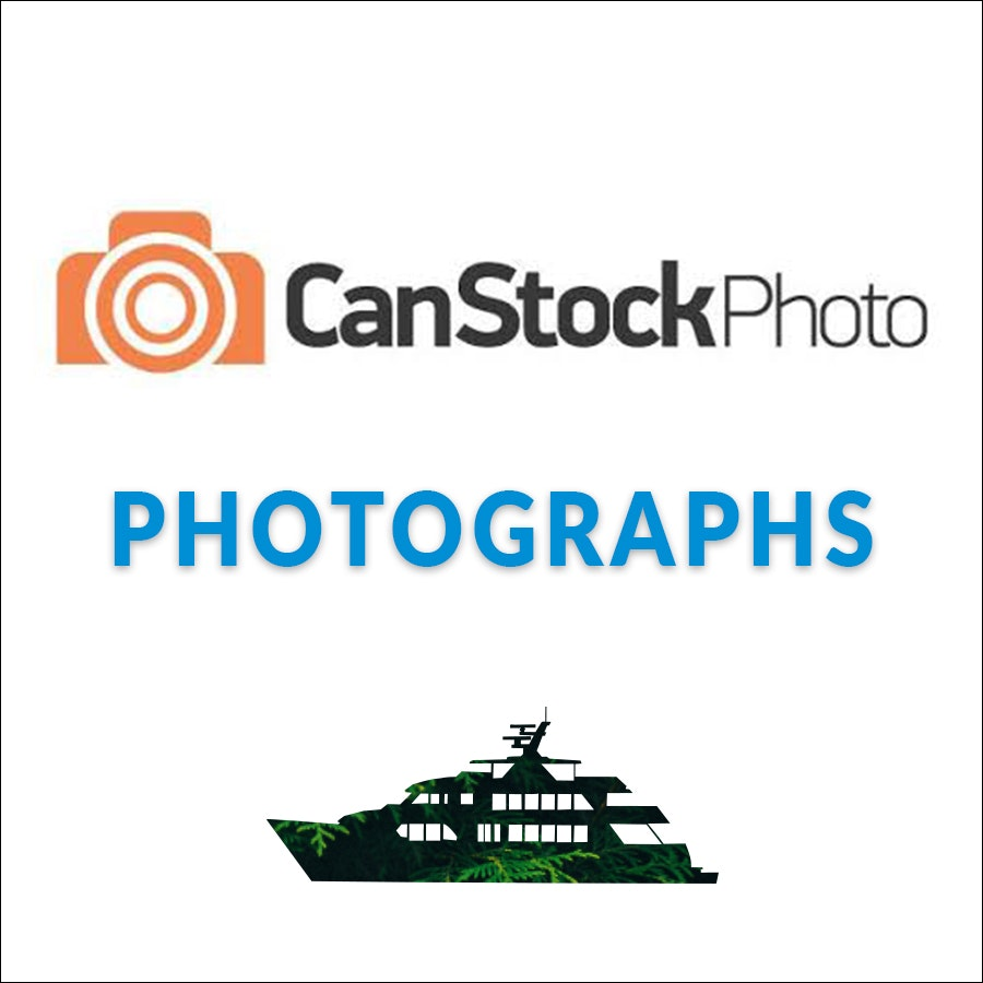 Canstock - Photos