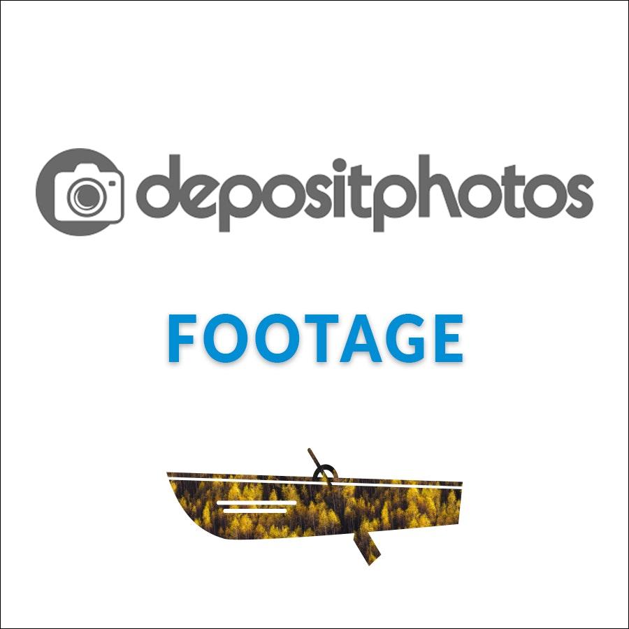 Deposit - Footage