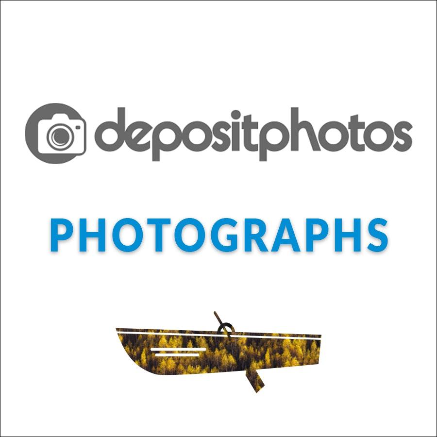 Deposit - Photos