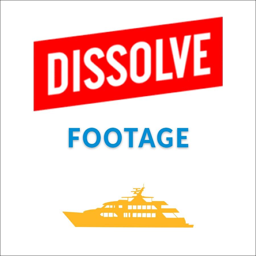 Dissolve - Footage