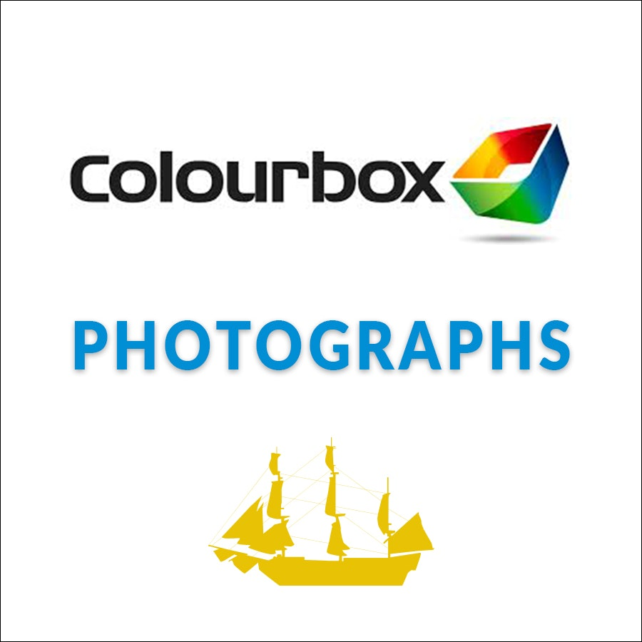 Colourbox - Photos
