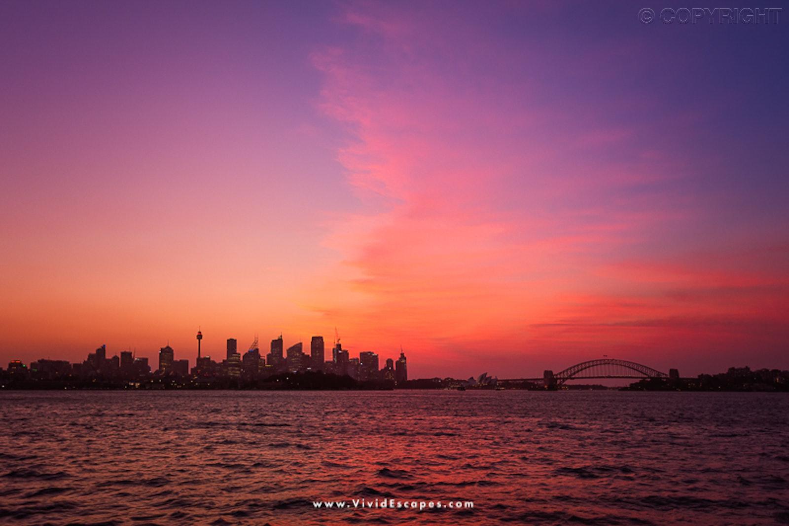 Sydney Burn