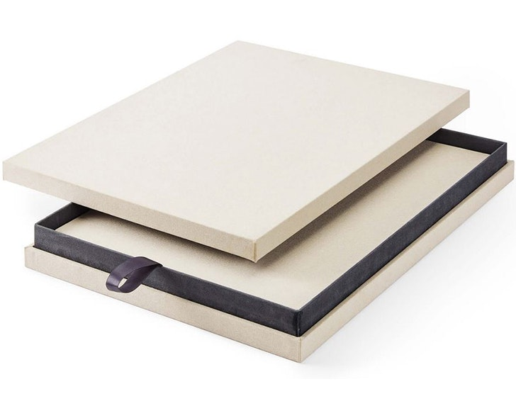 Linville Album Set Box