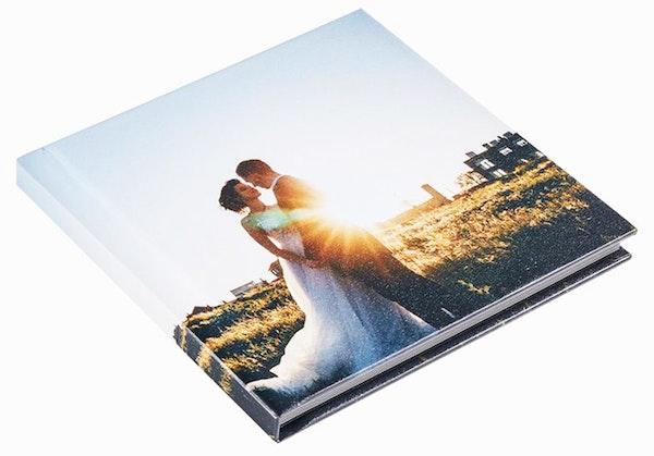 Album Hard Cover
