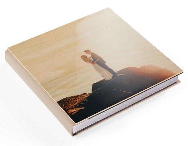 Album Wood