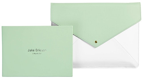 Album Set Envelope Both