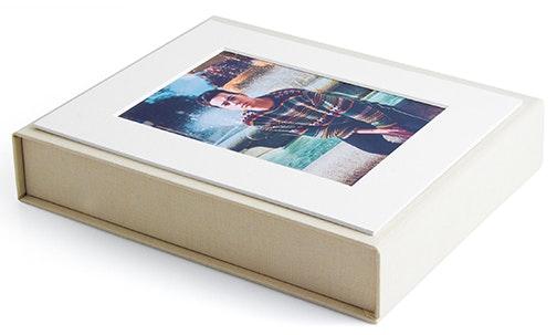 Fine Art Print Folio Box 1