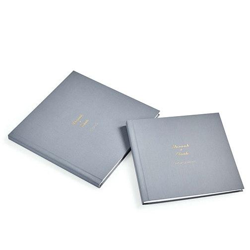 Album Degarmo Set Grey