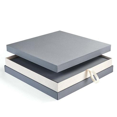 Album Degarmo Set Grey Box