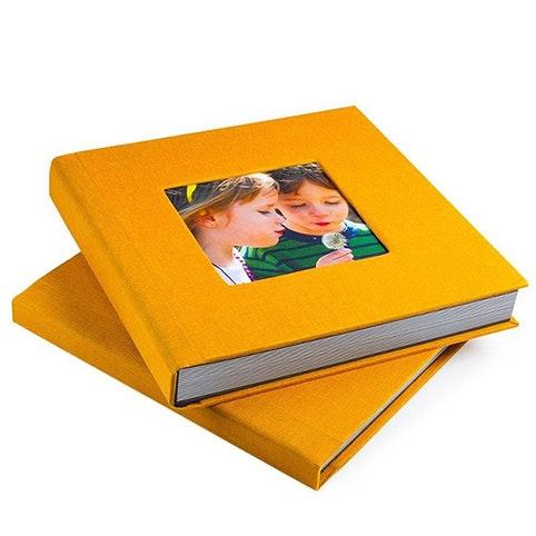 Album Linen Yellow