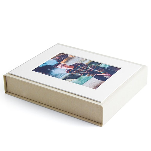 Fine Art Print Folio Box 1