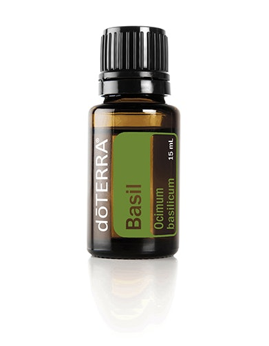 Basil - For the corporate use of doTERRA International LLC. File distrobution and third party use/sales are restricted.