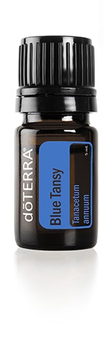 Blue Tansy - For the corporate use of doTERRA International LLC. File distrobution and third party use/sales are restricted.