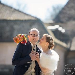 Valérie & Francisco