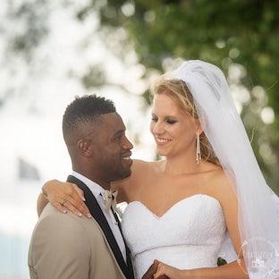 Jessica & Mfuti