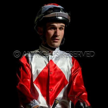 General, Jockey Portrait, Chris Graham_14-02-18, Launceston, Sharon Lee Chapman_0609