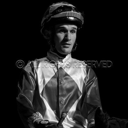 General, Jockey Portrait, Chris Graham_14-02-18, Launceston, Sharon Lee Chapman_0610