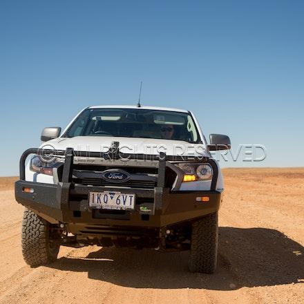 Betoota, Ford Ranger_25-08-17, Sharon Lee Chapman_0010
