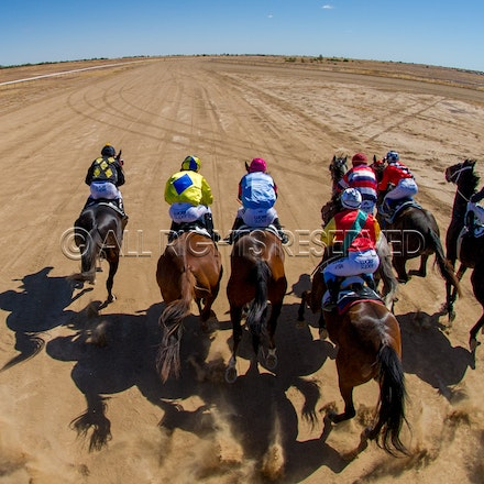Betoota Races - 25 August 2018