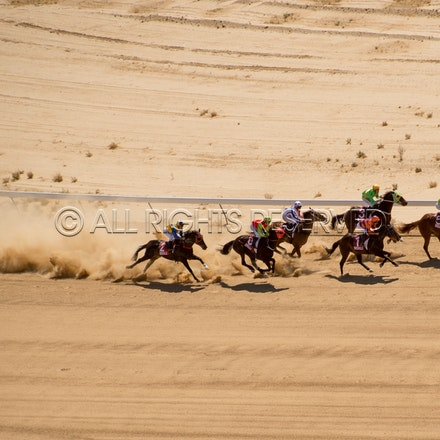 Birdsville Races - 1 September 2018