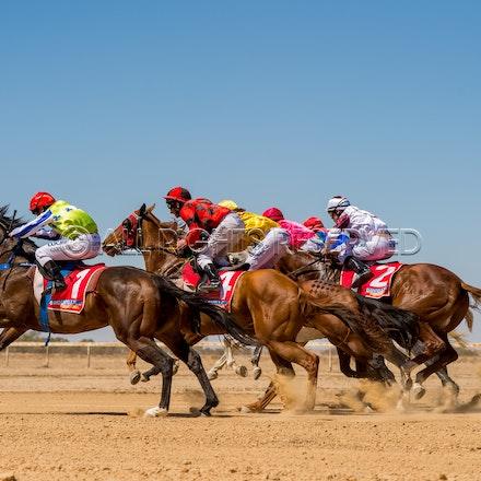 Birdsville, Race 2, Starting Gate, Payback, Gary Geran_02-09-17, Sharon Lee Chapman_0287