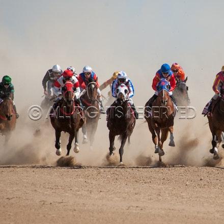 Birdsville, Race 4, Home Turn_31-08-18, Mark Lee_2356