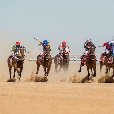 Race 2, Tempesta Rossa, Keith Ballard_01-09-17, Birdsville, Sharon Lee Chapman_0005
