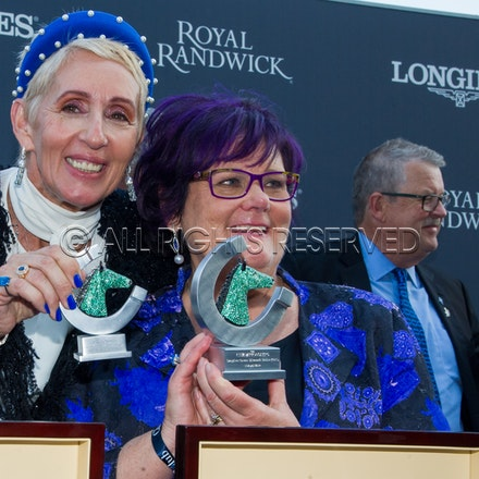 Race 7, Winx, Debbie Kepitis & Patti Tighe_13-04-19, Royal Randwick, Sharon Lee Chapman_0563