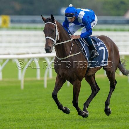 Race 7, Winx, Hugh Bowman_13-04-19, Royal Randwick, Mark Lee_0045